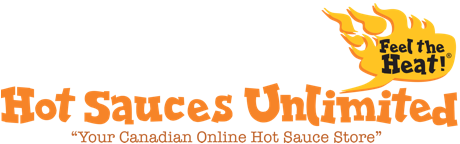 Hot Sauces Unlimited - Warning